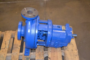 GOULDS 2X3X10 CENTRIFUGAL PUMP