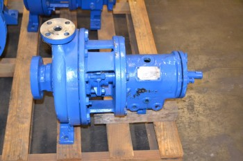 GOULDS 3X4-8 CENTRIFUGAL PUMP