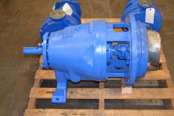 GOULDS 3175 CENTRIFUGAL PUMP 14 IN