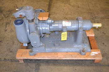 WILFLEY CENTRIFUGAL SLURRY PUMP SIZE 4X2 MODEL K