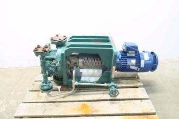 CPC VP-C G2X3X9 P-909A INLINE PROCESS 105GPM VERTICAL PUMP