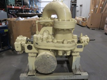 WORTHINGTON 6 UZD-1 PUMP, 2260 GPM