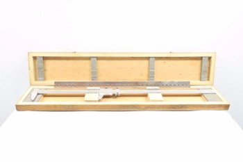 STARRETT 123 MEASUREMENT CALIPER