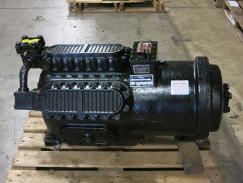 YORK INTERNATIONAL CORPORATION H92SS AC COMPRESSOR