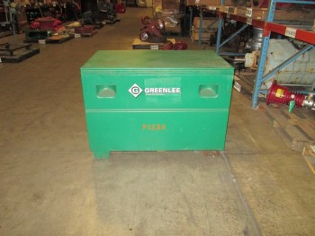 GREENLEE JOB BOX