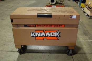 KNAACK JOBMASTER CHEST MODEL 4824