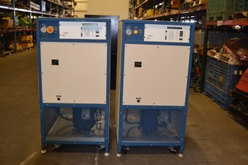LOT OF 2 MYDAX 1VL5WC1 208-240 V-AC, 30A, 3PH