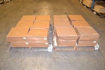 2 PALLETS OF KIDDE FIRE SYSTEMS AFC0001040 FIRE HOSES