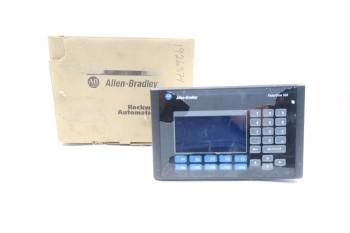 ALLEN BRADLEY 2711-K5A5X CONTROL