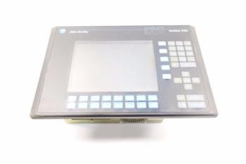 ALLEN BRADLEY 2711E-K10C6 CONTROL