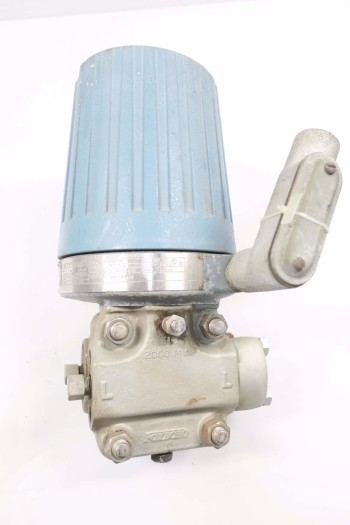 FOXBORO E13DM-1KAM2 TRANSMITTER