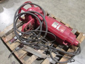 BALDOR RELIANCE INDUCTION MOTOR 20 HP