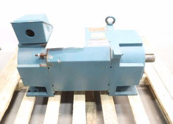 RELIANCE 6664228-JST1 ELECTRIC MOTOR
