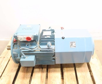 ABB M3BP 180 LB 4 ELECTRIC MOTOR