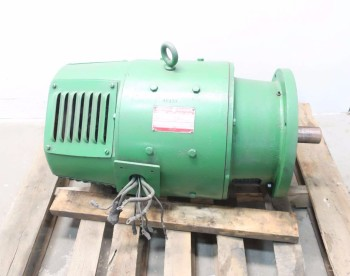 GENERAL ELECTRIC GE 5CD366E290 ELECTRIC MOTOR