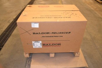 NEW BALDOR CEM7062T AC ELECTRIC MOTOR