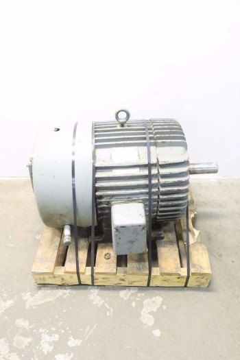 GENERAL ELECTRIC GE 5K4364B21 ELECTRIC MOTOR