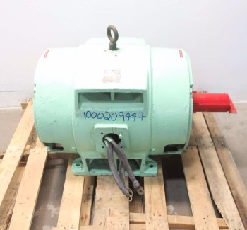 WESTINGHOUSE HSB ELECTRIC MOTOR