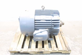 GENERAL ELECTRIC GE 113624 ELECTRIC MOTOR