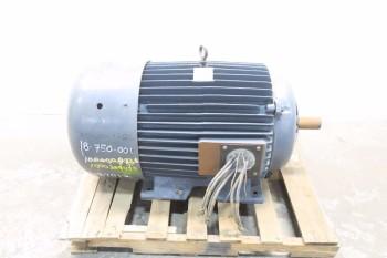 BBC B447TS-FBZEA ELECTRIC MOTOR