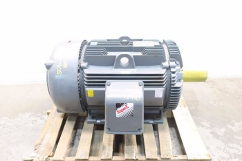 BALDOR ECP4407T-5 ELECTRIC MOTOR