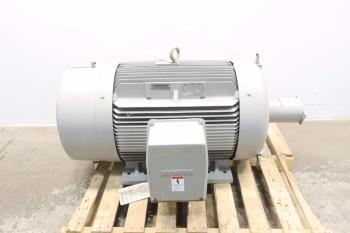 SIEMENS SD100 IEEE841 1LE24214CC313AA3 ELECTRIC MOTOR