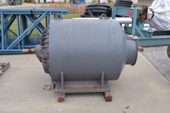 REMANUFACTURED HORIZONTAL MOTOR, 250 HP, 1770 RPM