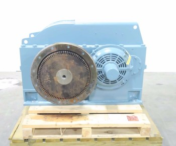FALK 1120YF1S ENCLOSED DRIVE 600HP 5.762:1 GEAR REDUCER