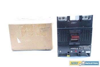 GENERAL ELECTRIC GE THJK626F000 CIRCUIT BREAKER