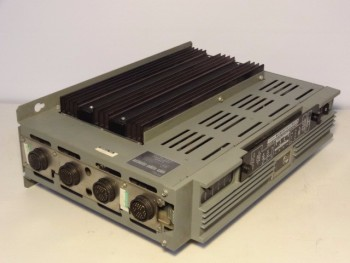 Allen Bradley 1775-P1 Series B Power Supply. For PLC 3 1775 Controller.