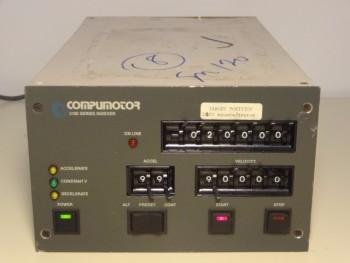 Parker Compumotor 2100 Series Indexer 2100-1-P
