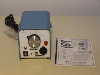 Ace Glass 12102-12 RTD Temperature Controller