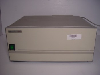 HP - Hewlett Packard 4971A LAN Protocol Analyzer. Options 001 & 002.