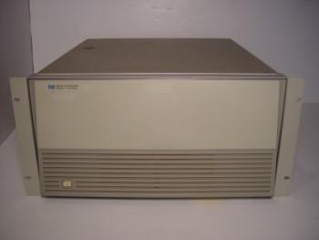 HP - Hewlett Packard 3853A Extender With (2) 44708A Module