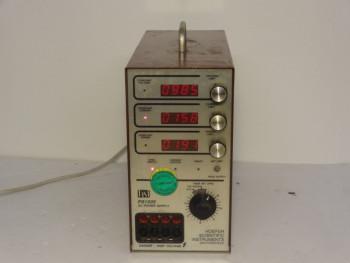 Hoefer Scientific PS1500 DC Power Supply 115V, 5Amp YB1991