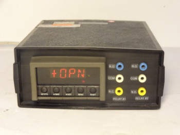 Omega CN1001TC  Programmable Thermocouple Digital Temperature Controller.