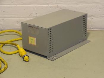 Lot of (2) Tri Source Power Pac 4651-001-91 Power Supply 108-132 VAC  -  24V DC