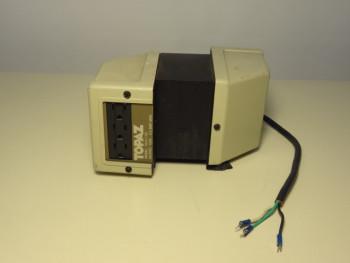 Topaz 95130-52 Current Transformer - Input 120V 60Hz - Output 120V 2.5 Amp