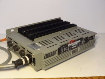 Allen Bradley 1775-P1 Series B Power Supply W/ 1775-CAP Cable