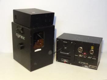 Cyra Cyrax 2400 3D Laser Scanning Surveying CAD Digitizer Mapping System.