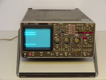 Philips PM-3315 Oscilloscope PM-3315/003 U