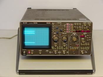 Philips PM-3315 Oscilloscope PM-3315/003 U