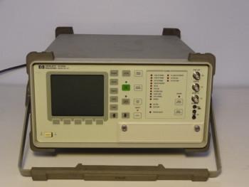 HP - Hewlett Packard 37724A SDH/PDH Test Set Opt. 001 002