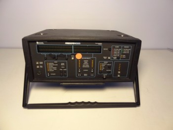 TTC FireBerd 4000 Communication Analyzer Opt 4001 4004 4006
