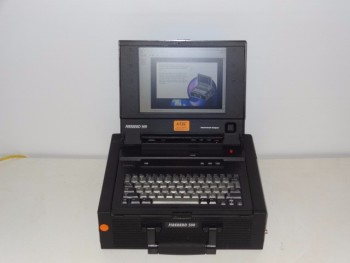 TTC Fireberd 500 Internetwork Analyzer W/2GB HDD, 32MB RAM & SVGA Display