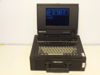 TTC Fireberd 500 Internetwork Analyzer W/127MB HDD, 16MB RAM & SVGA Display