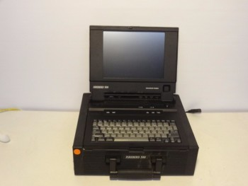 TTC Fireberd 500 Internetwork Analyzer W/1GB HDD, 16MB RAM & SVGA Display