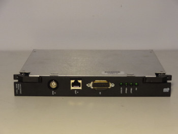 TTC FB581 Fireberd 500 LAN Ethernet Module