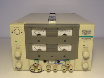 Topward 6303A Dual-Tracking DC Power Supply