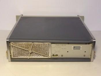 HP 491C Microwave Amplifier 2.0-4.0 GHz